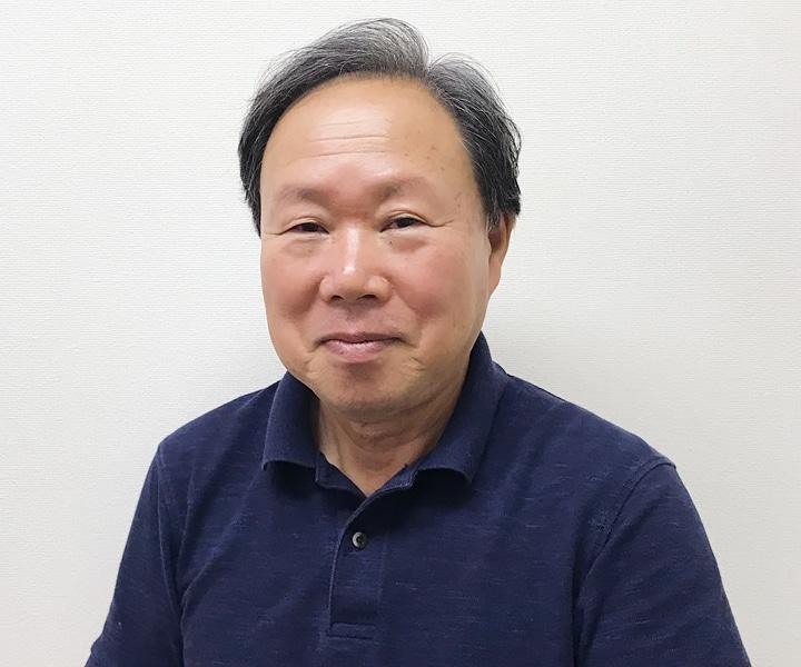 勝田 清一