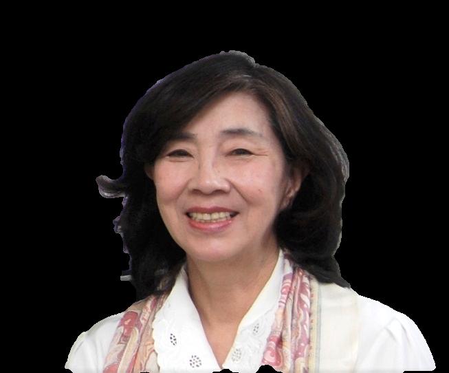 内田 由美子